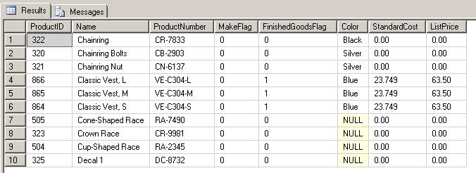 "Server Side Paging simplified in SQL Server ""Denali"