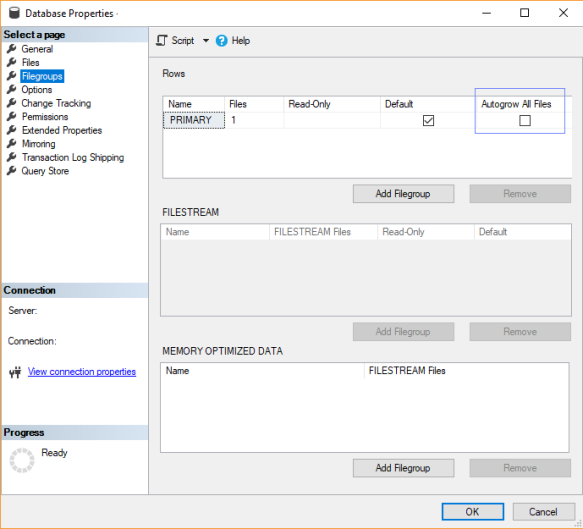 SQL Server Management Studio v 17 8 1 is released | SQLXpertise